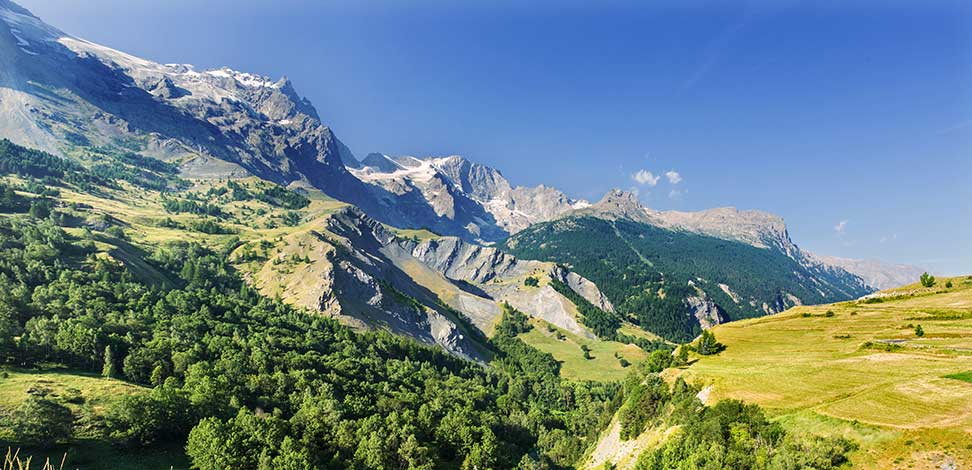 hautes-alpes - Photo