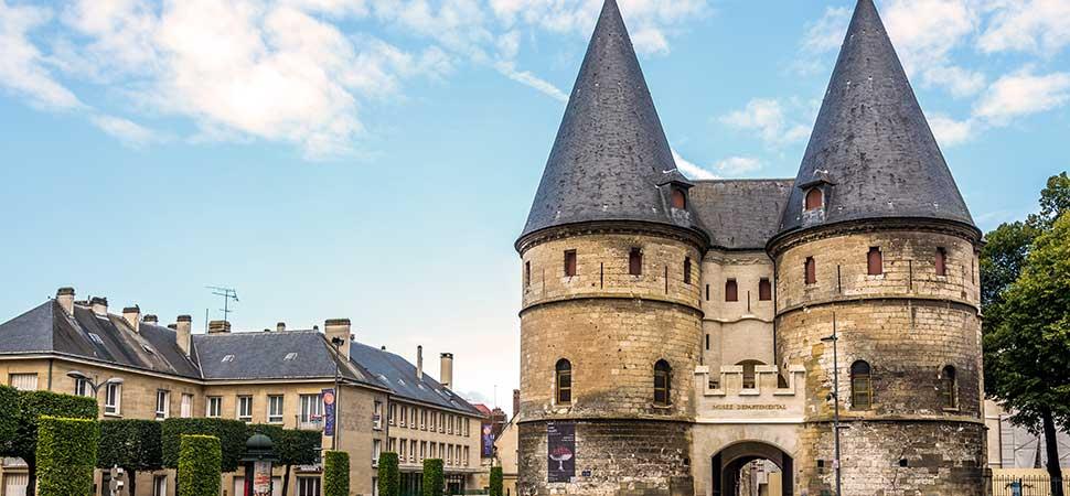 Offres emploi, emploi et recrutement Bailleul-sur-Thérain