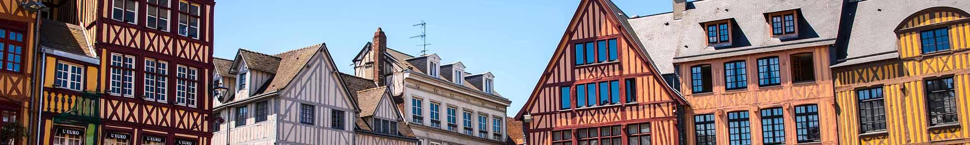 Offres Emploi Rouen Regionsjob