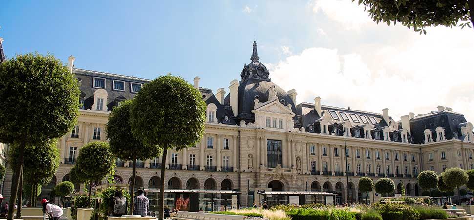 Offres emploi, emploi et recrutement Rennes