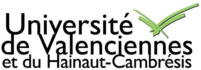 Université de Valenciennes et du Hainaut Cambrésis