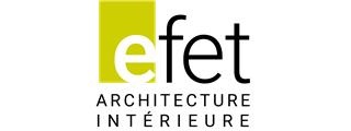 EFET Architecture Intérieure