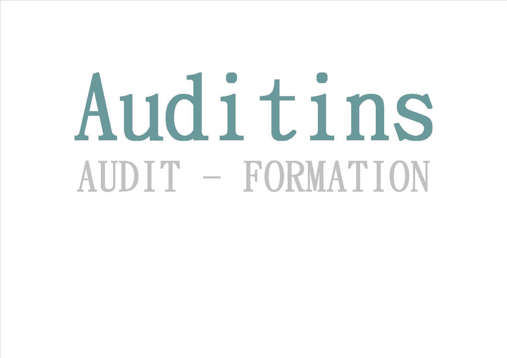Auditins