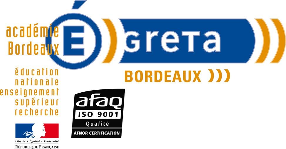 GRETA de Bordeaux