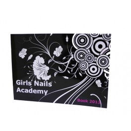 Girls Nails Academy