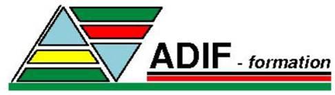 Adif Formation