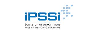 IPSSI - École d'Informatique, Web et Design Graphique