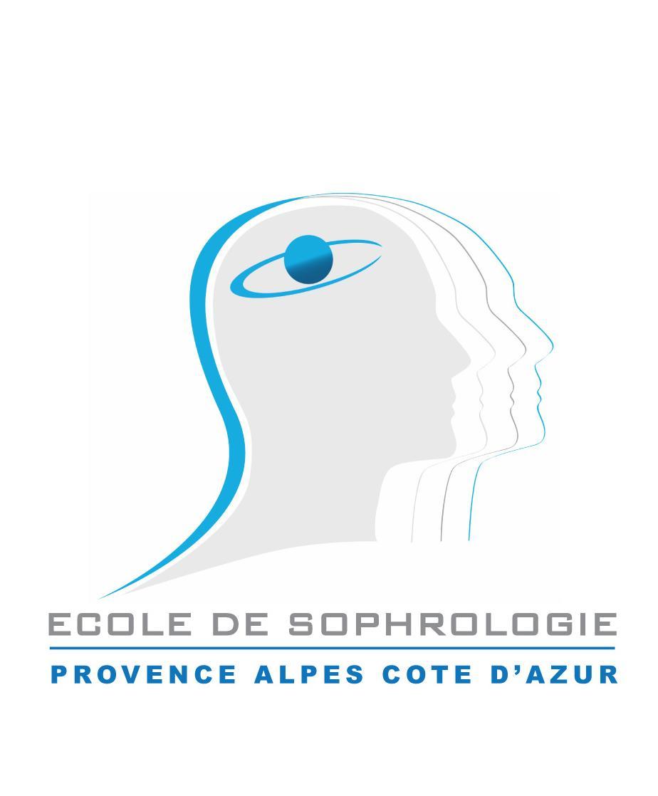 Ecole de Sophrologie Provence Alpes Côte d'Azur