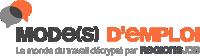 logo Modes d'emploi