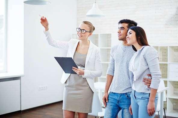 ▷ Fiche métier Agent immobilier : salaire, étude, rôle et compétence    RegionsJob.com