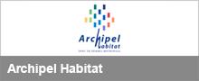 Archipel Habitat - 2018 - sem38