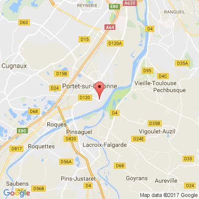 Offre Emploi Cdi Concepteur Vendeur Portet Sur Garonne 31
