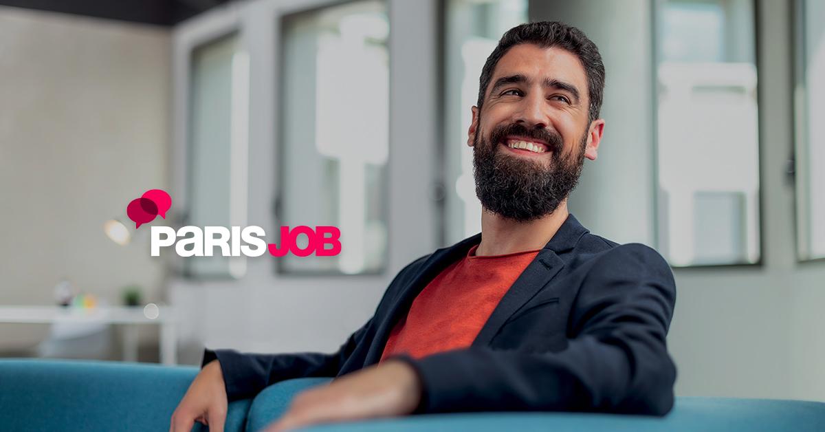 parisjob.com